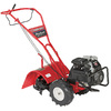 Troy-Bilt Pro-Line Crt 160cc 16-in Rear-Tine Tiller with Honda Engine CARB