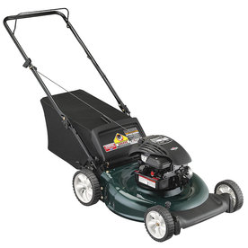 Bolens 5.50 ft-lbs 21-in Gas Push Lawn Mower