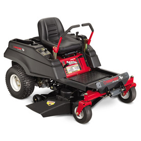 Troy-Bilt XP Colt XP 22 HP V-Twin Dual Hydrostatic 42-in Zero-Turn Lawn Mower with Kohler Engine
