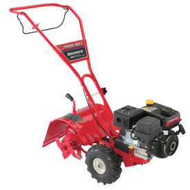Troy-Bilt 205-cc 14-in Rear-Tine Tiller with Briggs & Stratton Engine (CARB)