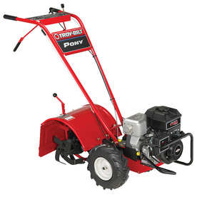 Troy-Bilt 250cc 16-in Rear-Tine Tiller (CARB)