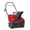 Troy-Bilt Squall 210 123cc 21-in Single-Stage Pull Start Gas Snow Blower