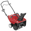 Troy-Bilt 123cc 21-in Single-Stage Gas Snow Blower