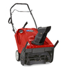 Troy-Bilt Squall 2100 208cc 21-in Single-Stage Electric Start Gas Snow Blower