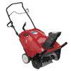Troy-Bilt 208cc 21-in Single-Stage Gas Snow Blower