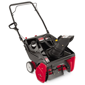Yard Machines 179cc 21-in Single-Stage Gas Snow Blower