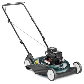 Bolens 21-in Gas Push Lawn Mower