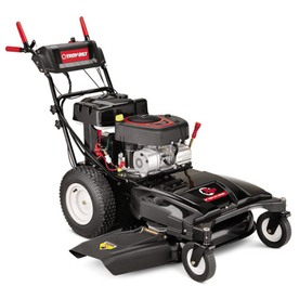 Troy-Bilt XP 344cc 33-in Key Start Self-Propelled Rear Wheel Drive 2-in-1 Gas Push Lawn Mower with Briggs & Stratton Engine and Mulching Capability