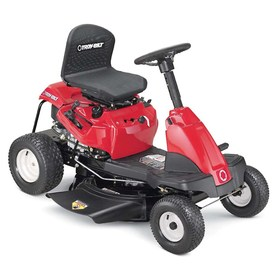 Troy-Bilt TB30R 11.5 HP Manual 30-in Riding Lawn Mower with Briggs &amp; Stratton Engine (CARB)