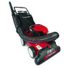 Troy-Bilt 2-Bushel Lawn Vacuum