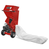 Troy-Bilt 250cc Chromium Gas Wood Chipper