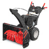 Troy-Bilt XP Storm 3090 Xp 357cc 30-in Two-Stage Electric Start Gas Snow Blower with Heated Handles with Headlight