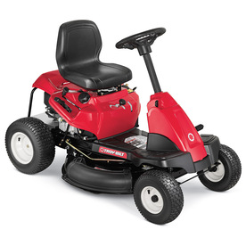Troy-Bilt TB30R-Ca 11.5 HP Manual 30-in Riding Lawn Mower with Briggs &amp; Stratton Engine (CARB)