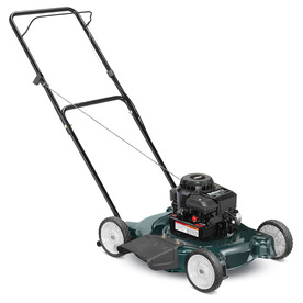 Bolens Bolens 020 148-cc 20-in Side Discharge Gas Push Lawn Mower With