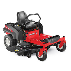 Troy-Bilt XP Mustang 50 25 HP V-Twin Dual Hydrostatic 50-in Zero-Turn Lawn Mower with Kohler Engine (CARB)