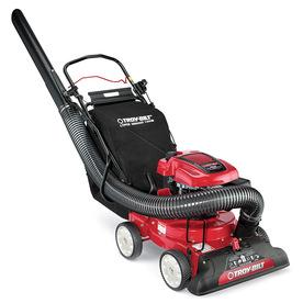 Troy-Bilt 2 Bushels Lawn Vacuum
