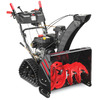 Troy-Bilt XP Storm Tracker 2690 XP 208cc 26-in Two-Stage Electric Start Gas Snow Blower with Heated Handles with Headlight