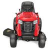 Troy-Bilt Bronco 17-HP 42-in Riding Lawn Mower