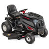 Troy-Bilt XP Horse XP CA 20-HP Hydrostatic 46-in Riding Lawn Mower CAlifornia Air Resources Board Compliant