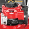 Troy-Bilt TB110 140-cc 21-in 3-in-1 Gas Push Lawn Mower with Mulching Capability