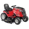 Troy-Bilt TB2450 24-HP V-Twin Hydrostatic 50-in Riding Lawn Mower