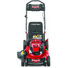 Troy-Bilt TB360 190cc 21-in Self-Propelled Rear Wheel Drive 3-in-1 Gas Push Lawn Mower with Briggs & Stratton Engine and Mulching Capable