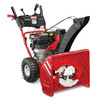 Troy-Bilt Vortex 2490 277-cc 24-in Three-Stage Electric Start Gas Snow Blower with Heated Handles and Headlight