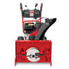 Troy-Bilt Vortex 2890 357cc 28-in Three-Stage Electric Start Gas Snow Blower with Heated Handles and Headlights