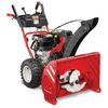 Troy-Bilt Vortex 2890 357-cc 28-in Three-Stage Electric Start Gas Snow Blower with Heated Handles and Headlight