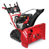 Troy-Bilt Storm Tracker 2890 277cc 28-in Two-Stage Electric Start Gas Snow Blower with Heated Handles and Headlights