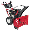 Troy-Bilt Storm 2840 243cc 28-in Two-Stage Electric Start Gas Snow Blower with Heated Handles and Headlight