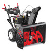 Troy-Bilt Arctic Storm 30 357-cc 30-in Two-Stage Electric Start Gas Snow Blower with Heated Handles and Headlight