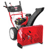Troy-Bilt Storm 2460 208-cc 24-in Two-Stage Electric Start Gas Snow Blower with Headlight