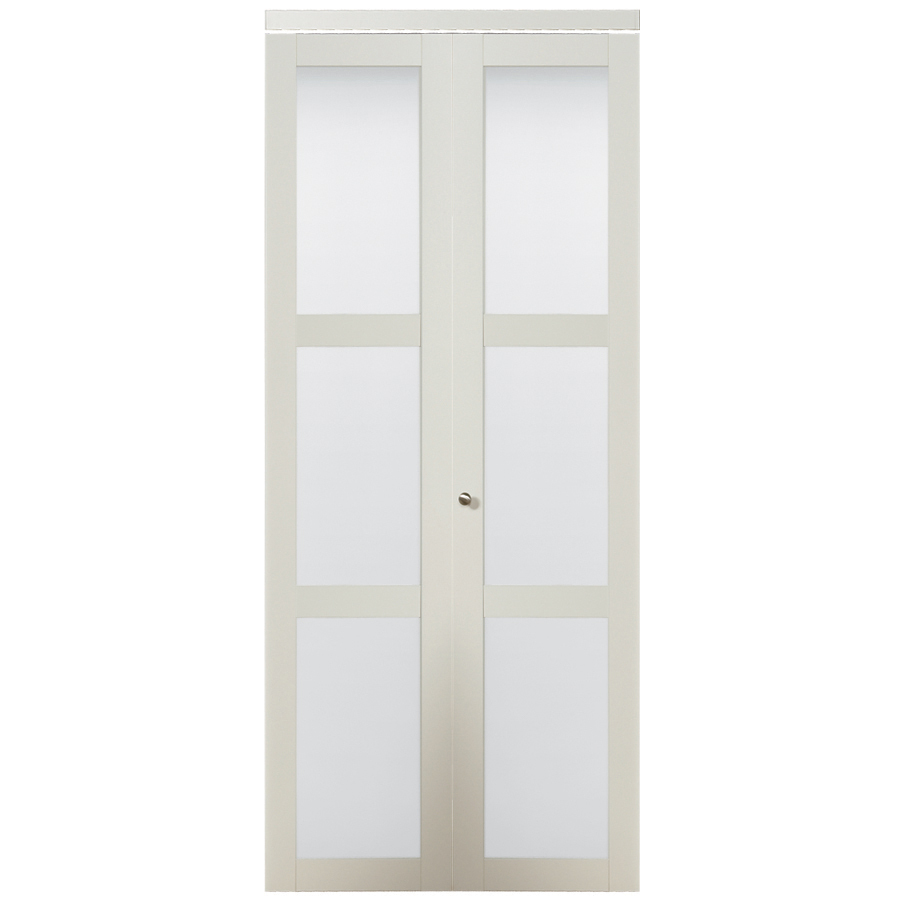Bifold closet doors bifold closet doors 30 x 80 for 18 x 80 pantry door