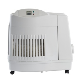 AIRCARE 3.6-Gallon Console Evaporative Humidifier