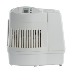 AIRCARE 2.5-Gallon Console Evaporative Humidifier