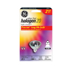 GE 20-Watt MR11 Bright White Dimmable Halogen Flood Light Bulb