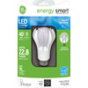 GE 9-Watt (40W) A19 Medium Base Bright White (3000K) LED Bulb ENERGY STAR