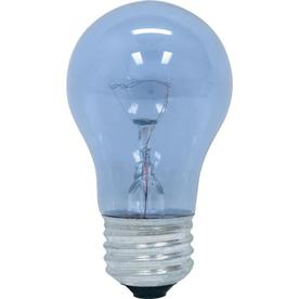 GE 2-Pack 60-Watt Medium Base (E-26) Color-Enhancing Dimmable Decorative Incandescent Light Bulbs