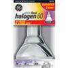 GE 60-Watt BR30 Bright White Dimmable Halogen Flood Light Bulb