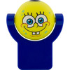 projectables SpongeBob SquarePants LED Night Light with Auto On/Off