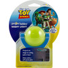 projectables Toy Story Light Blue Base with Green Ball LED Night Light with Auto On/Off