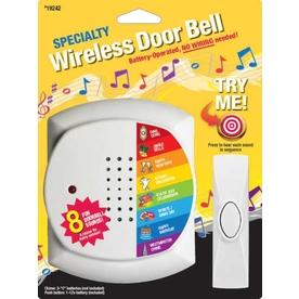 Jasco Wireless Doorbell Chime