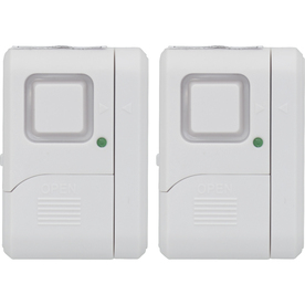 GE 2-Sensor Indoor Door and Window Sensor