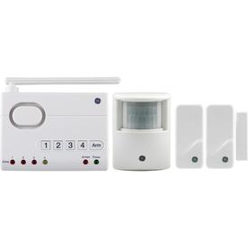 GE Analog Wireless RF Outdoor Security Camera