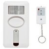 GE Personal Security Motion Sensing Alarm with Key Fob