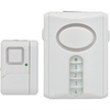 GE Personal Security Alarm System Kit