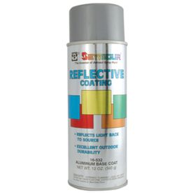 Shop Seymour Sos Seymour 12oz Reflective Coating Base Coat At