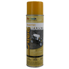 SEYMOUR 18 Oz. Yellow Flat Spray Paint