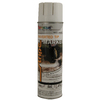 SEYMOUR 17 Oz. White Flat Spray Paint